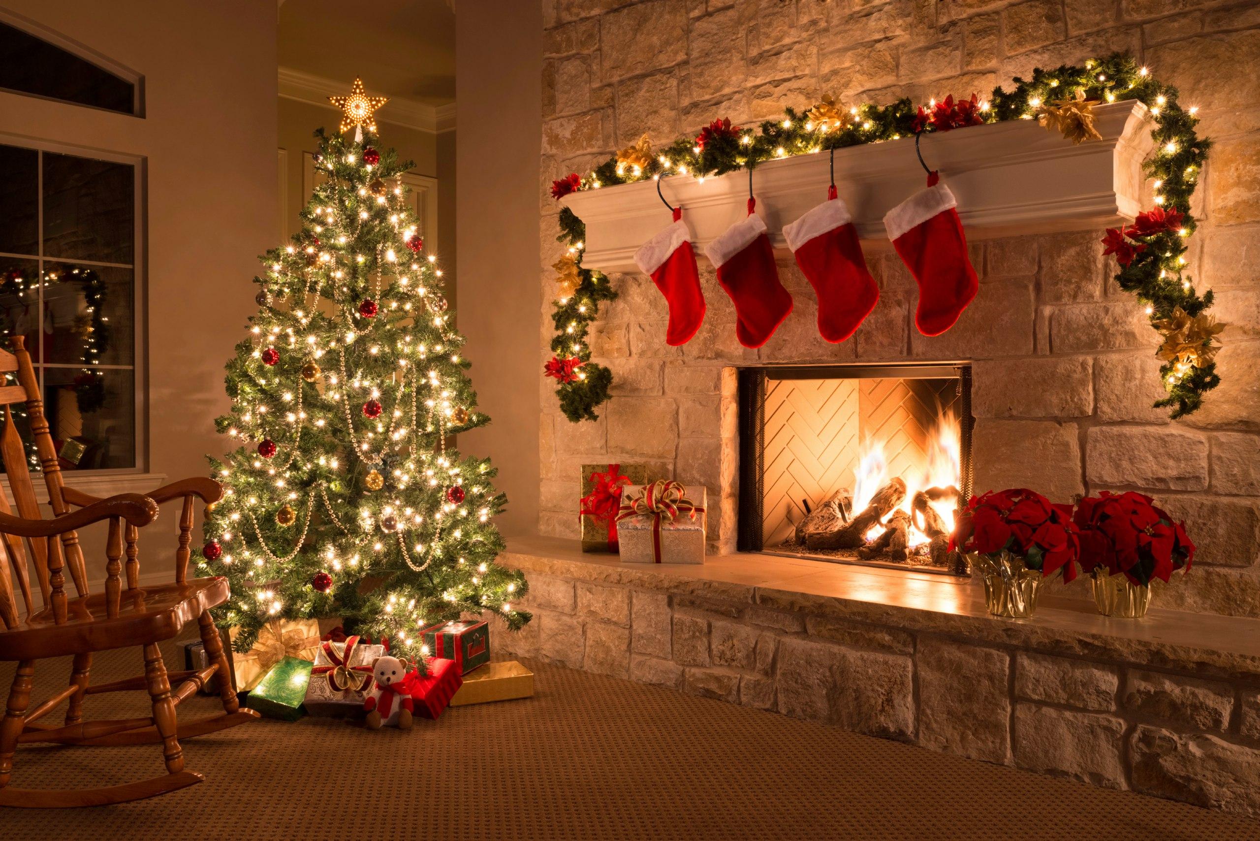 С праздником Вигилии и Рождества Христова