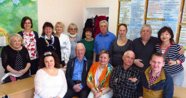"""Pierwsi widzowie filmu """"Polacy w Odessie. Historia Diaspory"""""""
