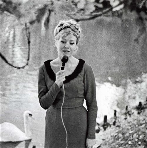 81 lat temu urodziła się Anna German