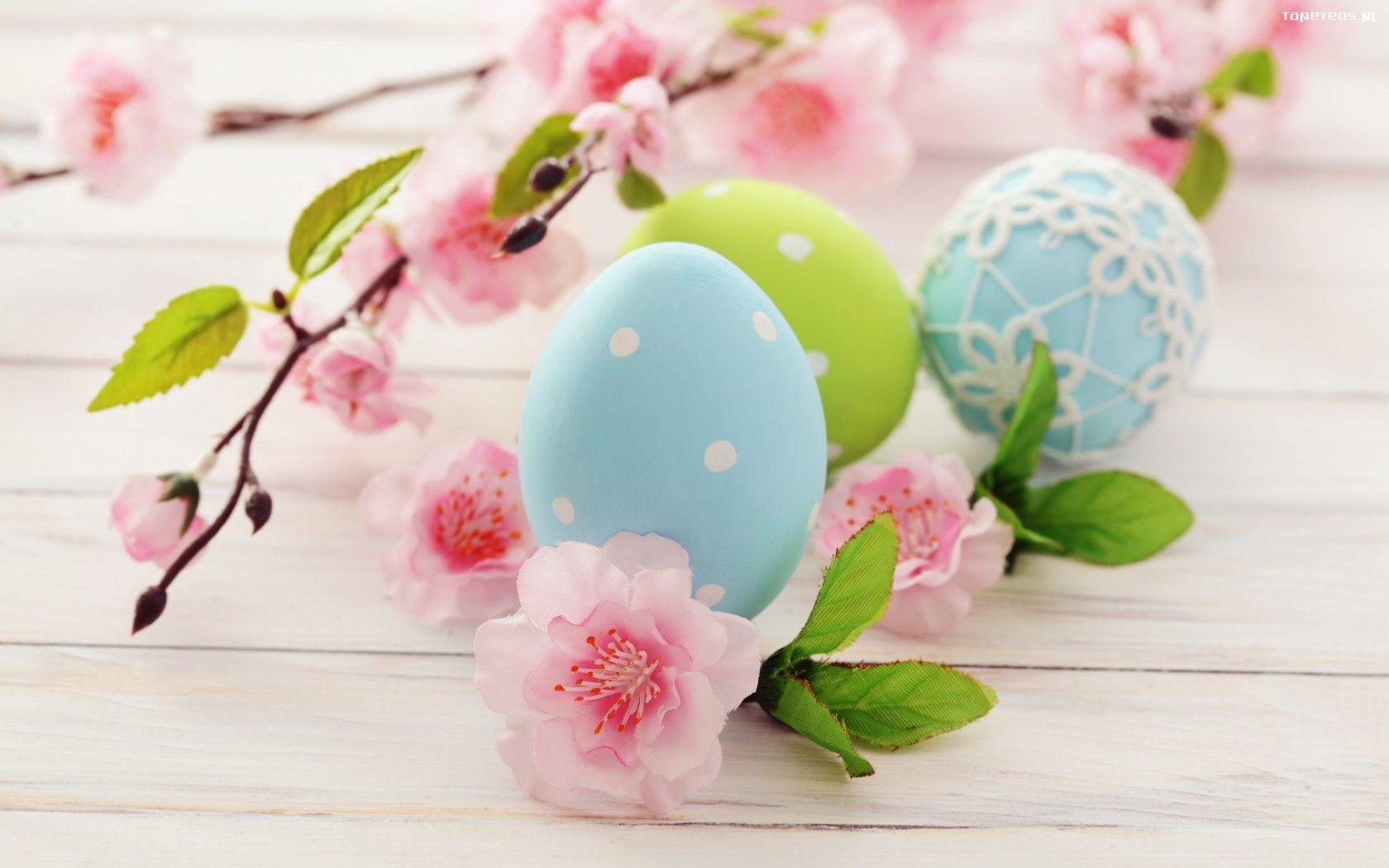 Польські традиції на Великдень