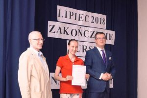 Kurs dla nauczycieli języka polskiego jako obcego ze wschodu