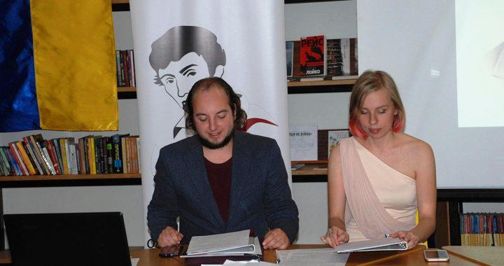Wieczór poezji Adama Asnyka w Odessie